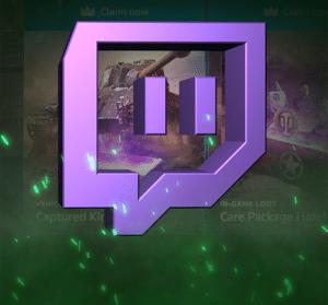 Подключить Twitch Prime
